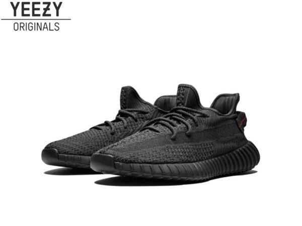 adidas 350 V2 BLACK